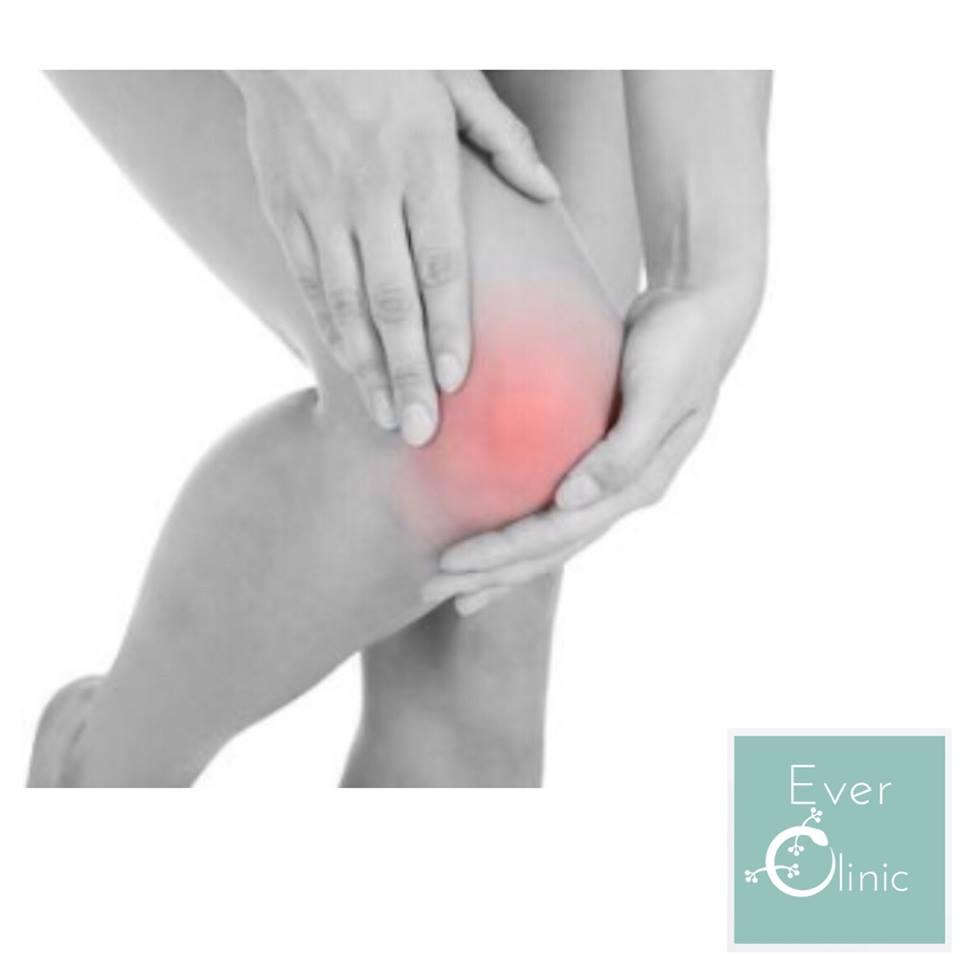 Arthritis Knee Treatment Glasgow
