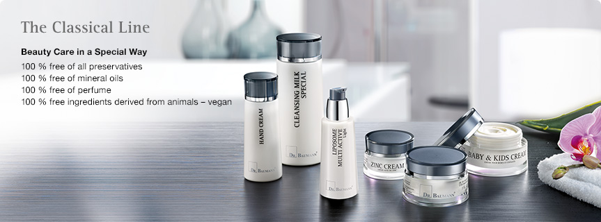 Ever Clinic first clinic in Scotland to stock new skincare range Dr. Baumann