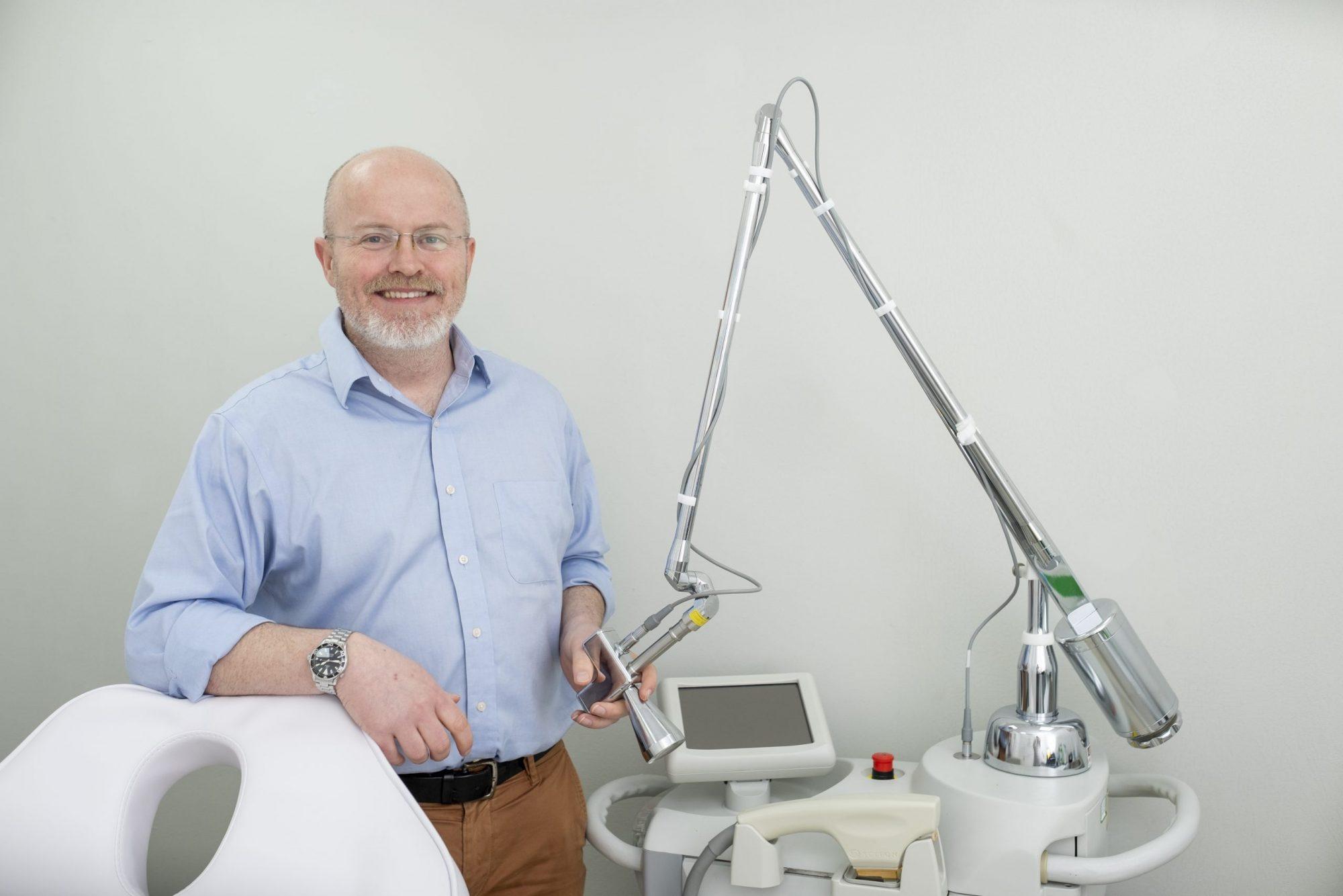 Dr Cormac