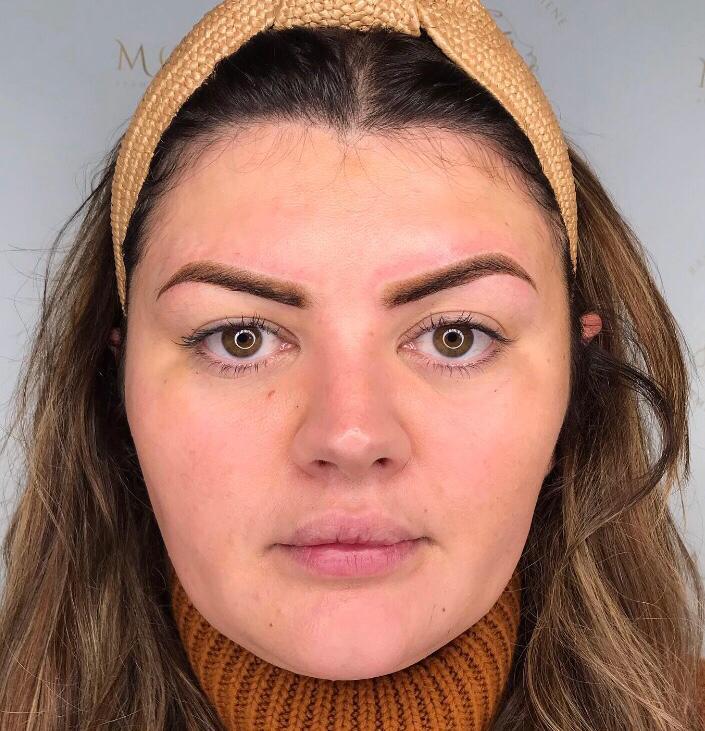 semi permanent makeup glasgow