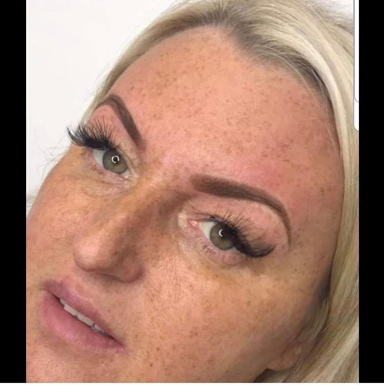 makeup glasgow